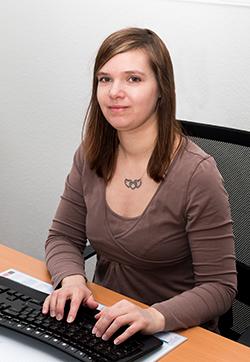 Nicole Priesmeier